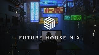 Future House Mix 2017 | by GAMECHANGER Vol. 32