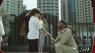 DUBAI POLICE (Your Safety is Our Happiness)