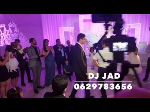 DJ JAD MARIAGE EGYPTIEN PARIS