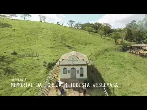 Homenagem aos 50 anos da Igreja Metodista Wesleyana - Valão de Guiricema