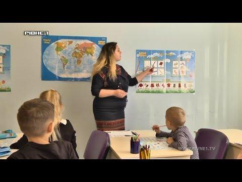 Вивчаємо англійську з дітьми молодшого шкільного віку [ВІДЕО]