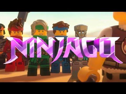 Ninjago Season 14 Trailer HD