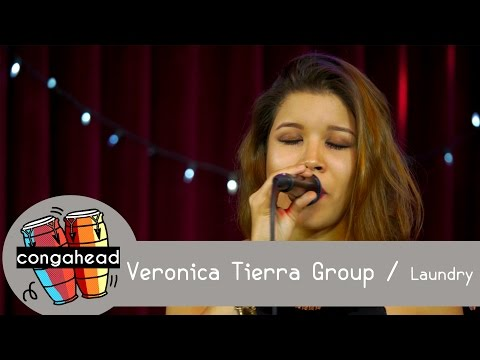Veronica Tierra Group performs Laundry