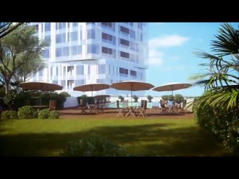 Elite Residence recorrido virtual  Torre Siroco