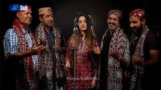 Sindh TV song - sindhi abani boli Director Imran chandio DOP Salman Rind Sindh television Network SINDHTVHD.