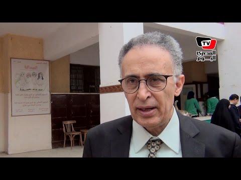 مستشار وزير المالية: ١٢٫٥٪ من قوة العمل في مصر لاتعمل