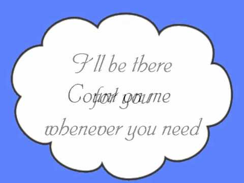 Tekst piosenki Fool's Garden - Count On Me po polsku