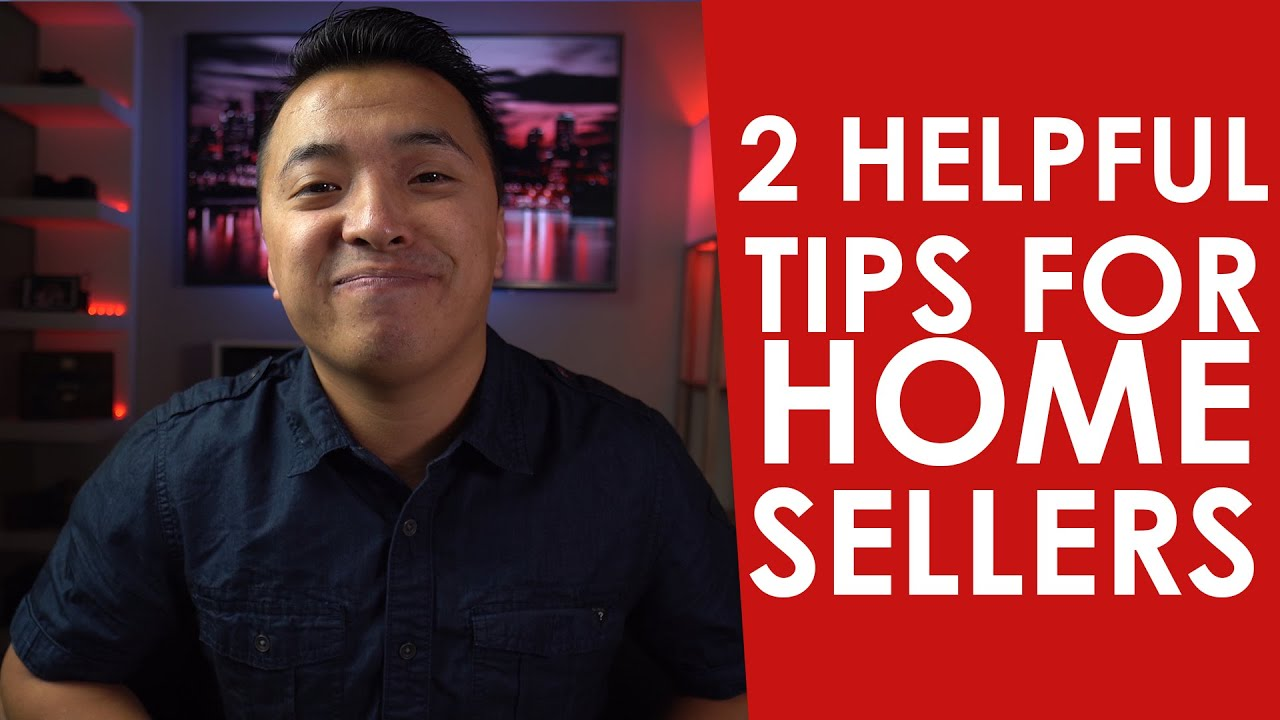 Essential Advice for Potential Home Sellers
