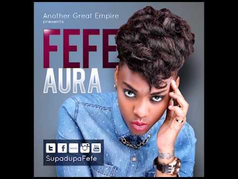 Fefe - Aura (official audio)