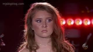Video American Idol 2018 Top 24 Elimination - 7 Advance to the Top 14 (Pt 1) MP3, 3GP, MP4, WEBM, AVI, FLV Juni 2018