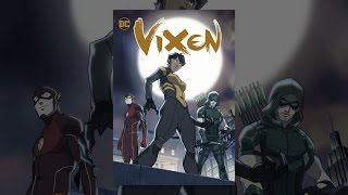 Nonton Vixen: The Movie Film Subtitle Indonesia Streaming Movie Download