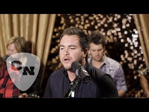 Eli Young Band – Dust | Hear and Now | Country Now
