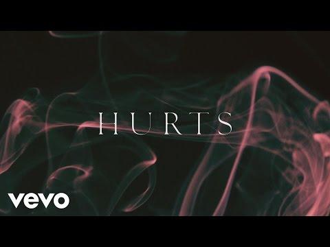 Hurts - Kaleidoscope lyrics