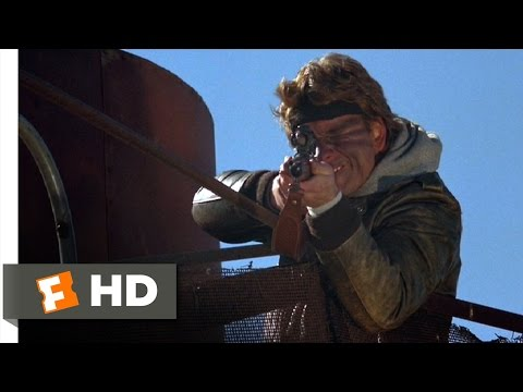Red Dawn (4/9) Movie CLIP - Guerilla Warfare (1984) HD