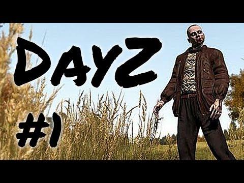 DayZ | Zombieshooter basiert auf Armed Assault II