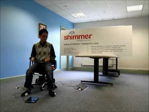 Shimmer Air Drums Demo