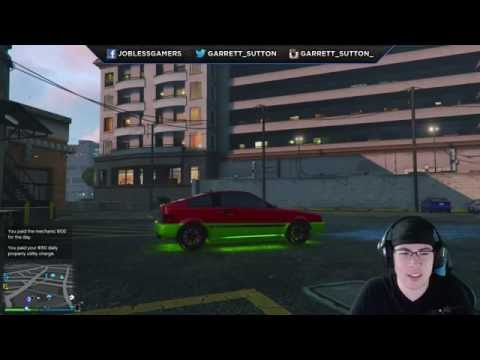 GTA 5 Online CRAZY Car Customization SHOWDOWN! CAR VS CAR! YOURE THE JUDGE! (GTA 5 PS4 Gameplay)