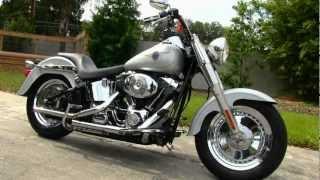 10. Used 2004 Harley-Davidson Fat Boy For Sale - Harley Davidson Motorcycles