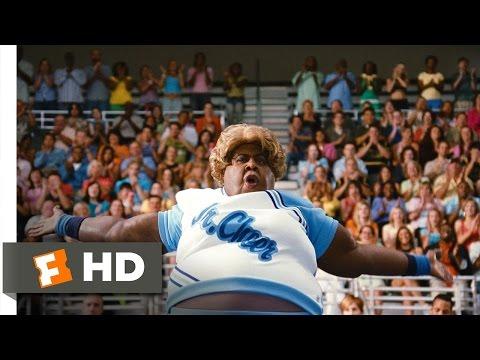 Big Momma's House 2 (2006) - Big Momma Brings It Scene (5/5) | Movieclips
