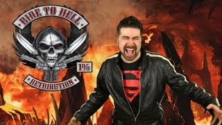 Video Ride To Hell Angry Review - WORST GAME EVER? MP3, 3GP, MP4, WEBM, AVI, FLV Desember 2018