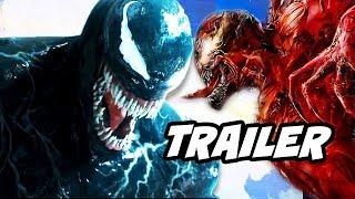 Video Venom Trailer 2 - Spider-Man Carnage Post Credit Scene Foreshadowing MP3, 3GP, MP4, WEBM, AVI, FLV Desember 2018