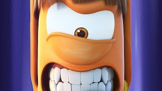 Video Spookiz   Show Your Teeth   스푸키즈   Funny Cartoon   Kids Cartoons   Videos for Kids MP3, 3GP, MP4, WEBM, AVI, FLV Desember 2018