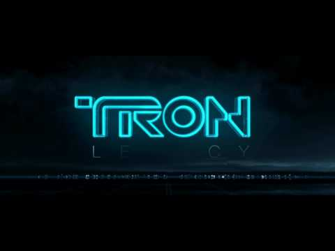 0 TRON LEGACY   Official Trailer | Video