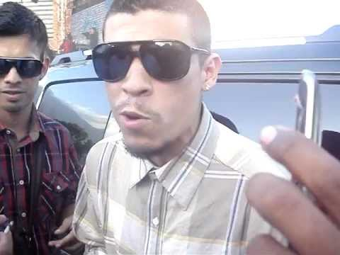 Rap Latino Fets 2012 - Freestyle Biancucci, Duque, Chepe