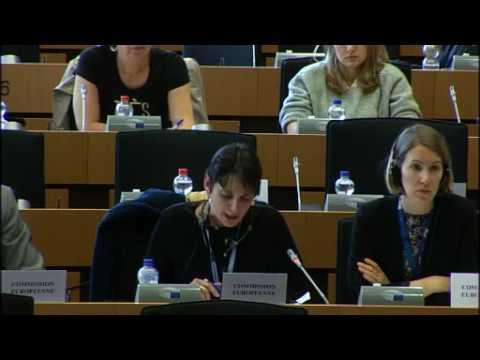 Directive eau potable : question à la Commission européenne sur les dérogations