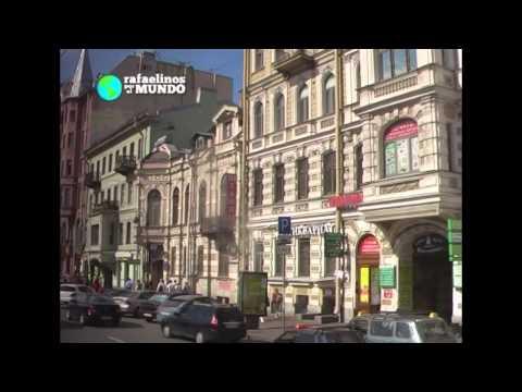 San Petersburgo RUSIA bloque 1