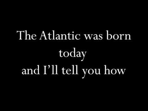 Death Cab For Cutie - Transatlanticism lyrics