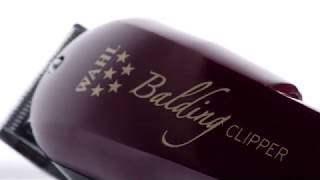 WAHL 5 Star Balding Clipper *New Gold Look*