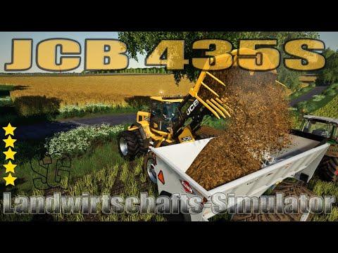 JCB 435S Loader by Stevie