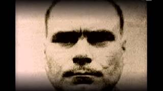 Albert Pierrepoint - The last UK hangman.