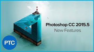 Photoshop CC 2015.5 Tutorials