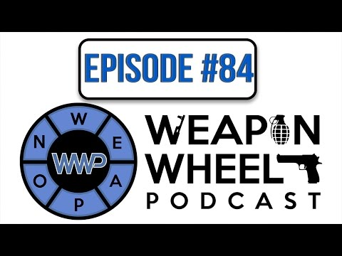 WWP Vs. BGST | PS4 Games On PC | Mass Effect Animations | Switch Sales  - Weapon Wheel Podcast 84