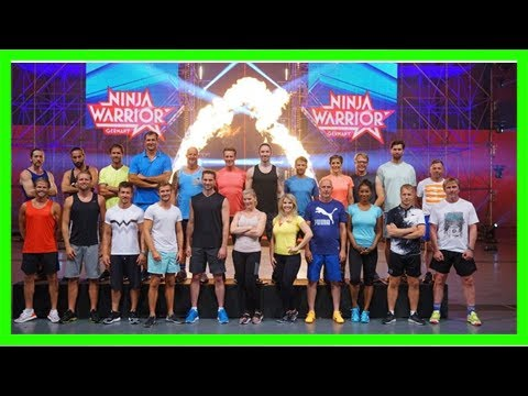 Ninja Warrior Germany: Beatrice Egli Vs. Mario Basler