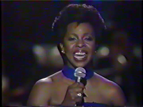 "Gladys Knight ""And I Am Telling You I'm Not Going"" (1985)"