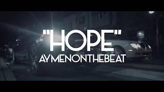 """ FREE  Meek Mill Type Beat ''Hope""""   @AymenOnTheBeat"""