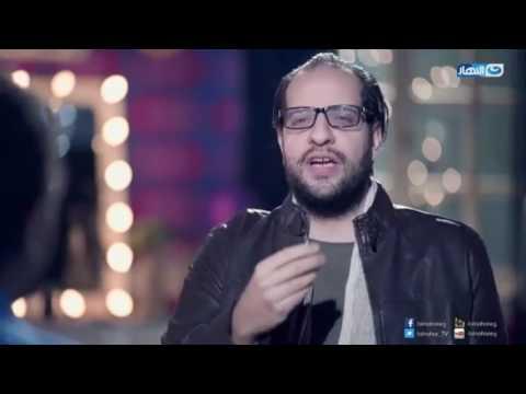 """نصيحة أحمد أمين للعام الجديد: """"اعمل الخير وارميه في الجيم"""""""