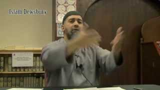 Exposing the Lies of the Media, Defending Islam and Muhammad (ﷺ) - Alyas Karmani