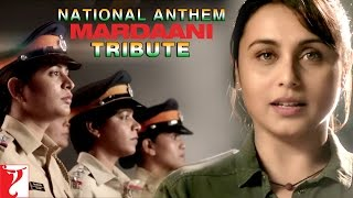 Nonton National Anthem   Mardaani Tribute To The Women Police Force Of Our Nation Film Subtitle Indonesia Streaming Movie Download
