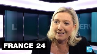 "Video Marine Le Pen : ""Si j'avais été musulmane..."" MP3, 3GP, MP4, WEBM, AVI, FLV Juni 2017"
