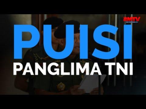 Puisi Panglima TNI