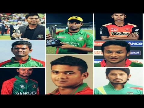 আসল রহস্য জানুন।। কেন ডাকা হয়নি তামিম ইকবাল আর তাসকিন আহমেদ কে।। IPL 2017