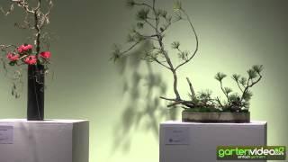 #1006 Giardina 2013 - Ikebana