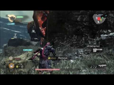 Lost Planet 2 Gameplay [HD]