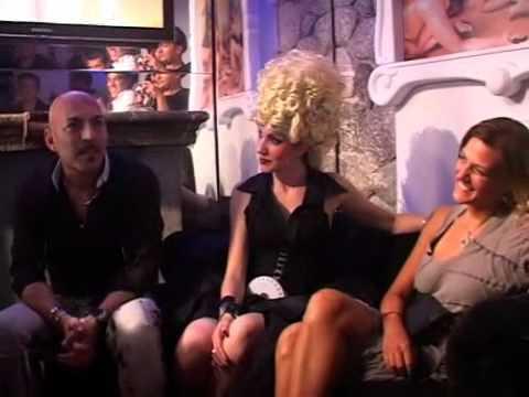 Irene Grandi al Morgana Bar