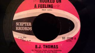 B.J. Thomas - Hooked On A Feeling - Original Version (NOT