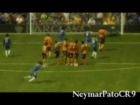 Didier Drogba, el mejor jugador de Costa de Marfil